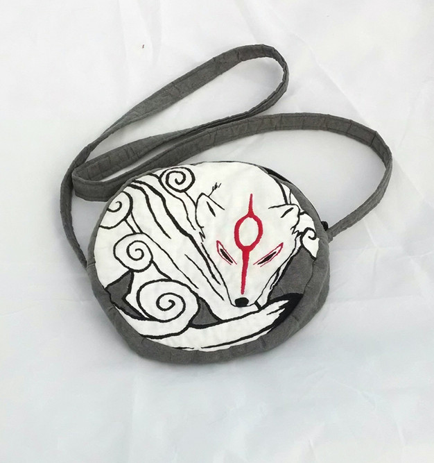 Amaterasu Purse