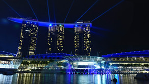科技新創與資金 新加坡打造長照生態系