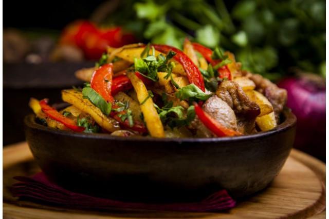 Adjakhouri, photo du site officiel du restaurant Batoni