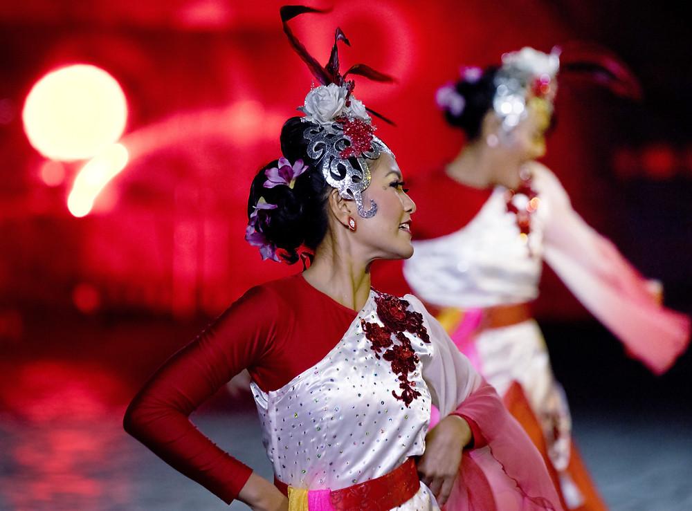 Neuvième festival Spasskaïa bachnia, août 2016, Singapour, photo du site officiel du festival