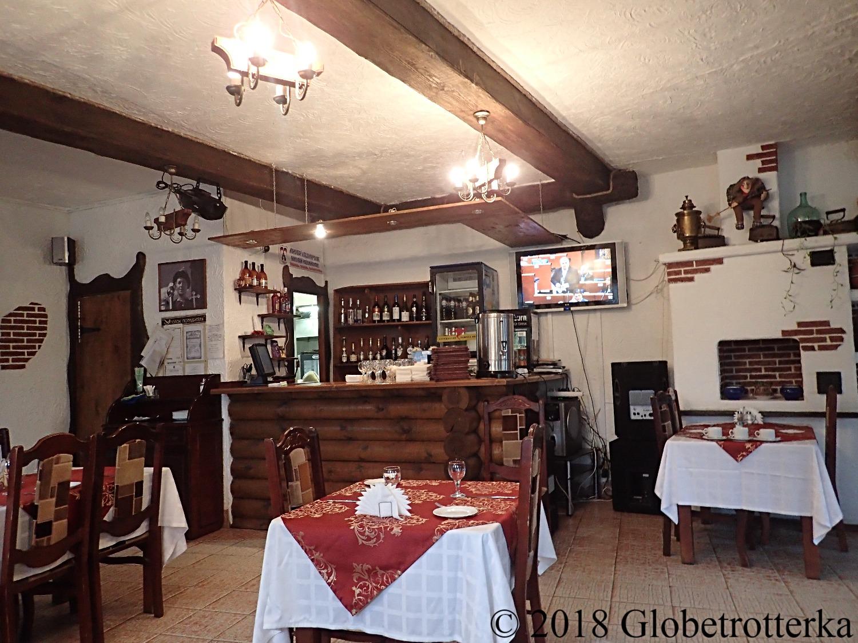 Café Balzaminov Dvorik