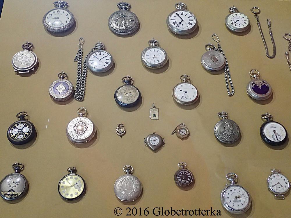 Musée du vieux Vladimir © 2016 Globetrotterka