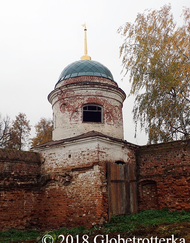 Architecture de Souzdal