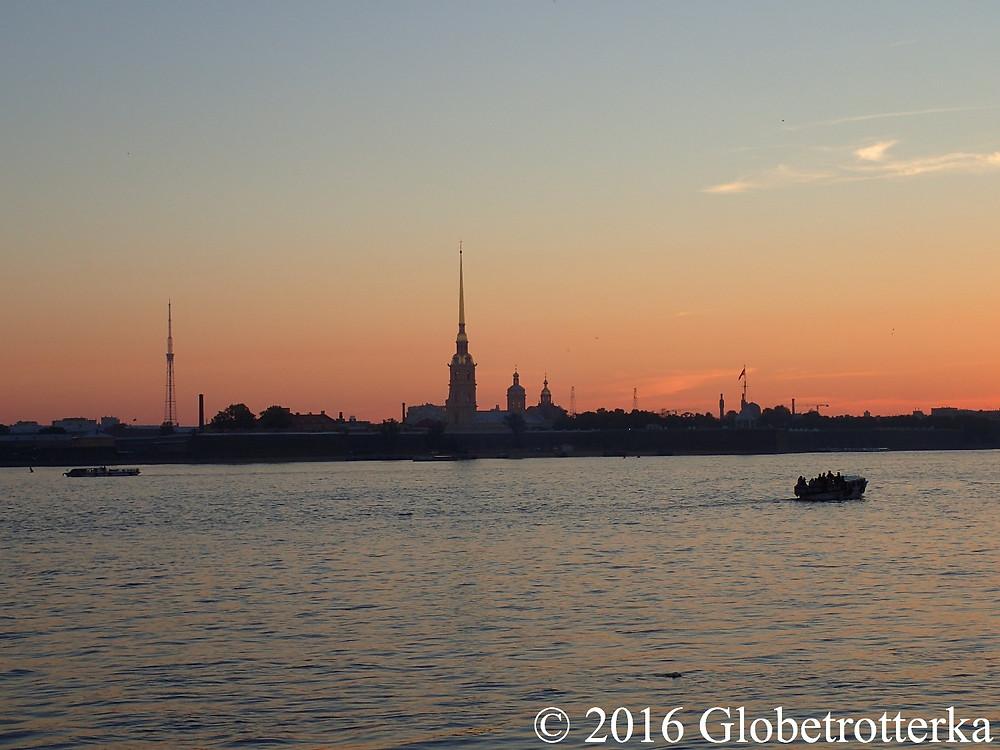 © 2016 Globetrotterka