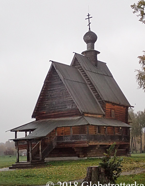 Eglise de Nicole