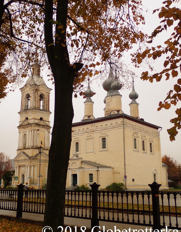 Eglise, Souzdal