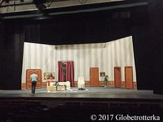 Théâtre de la Taganka