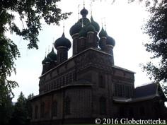 La ville des églises