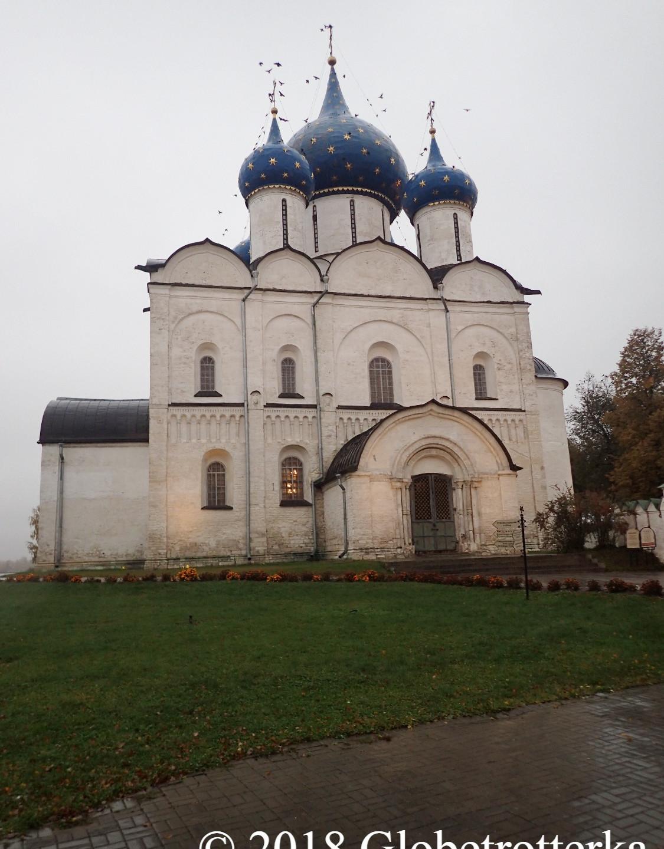 Kremlin de Souzdal