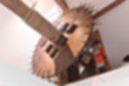 Close-up hijsrad