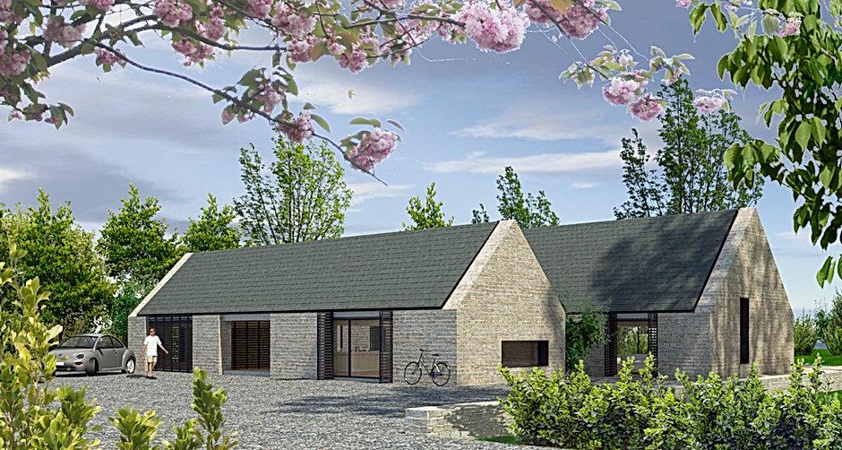 wv-studio: Villas in Enschede