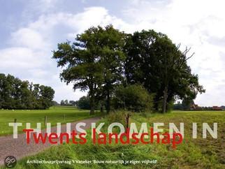 """Publication in """"Thuiskomen in Twents landschap"""""""