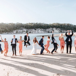 Weddings at The Cove