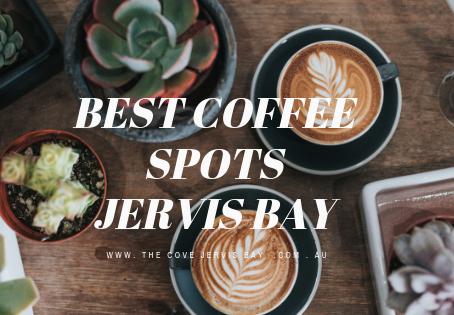 Best Coffee Spots Jervis Bay