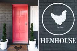 henhouse doordetail