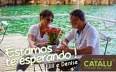 Verão na Pousada Catalu
