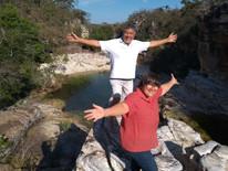 Cachoeiras Pé da Serra