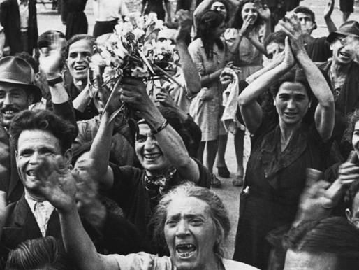 Calabria e 25 Aprile. Tra Liberazione e smarrimento
