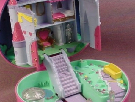 Blame Polly Pocket