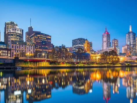 Intercambio en Australia: todo sobre Melbourne