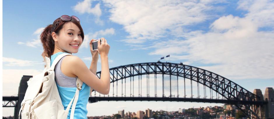 Viajando para Australia: Parte 5 - ¡Tips para su llegada en Australia!