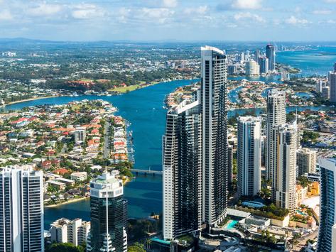 Intercambio en Australia: todo sobre Gold Coast