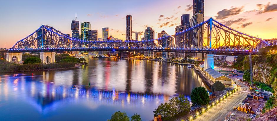 Estudiar en Australia: todo sobre Brisbane