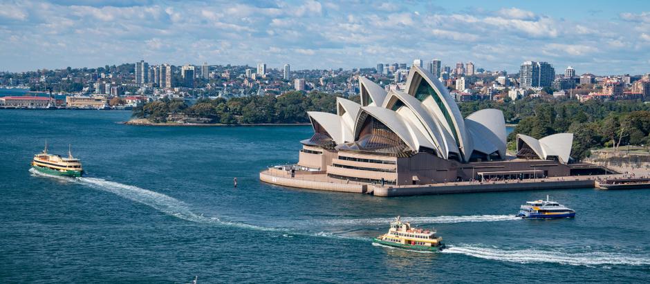 Estudiar en Australia: todo sobre Sidney