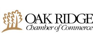 Oak Ridge Chamber of Commerce Oak Ridge,