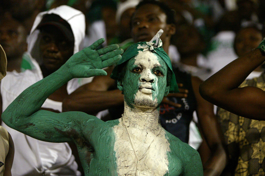 I remain a patriotic Nigerian