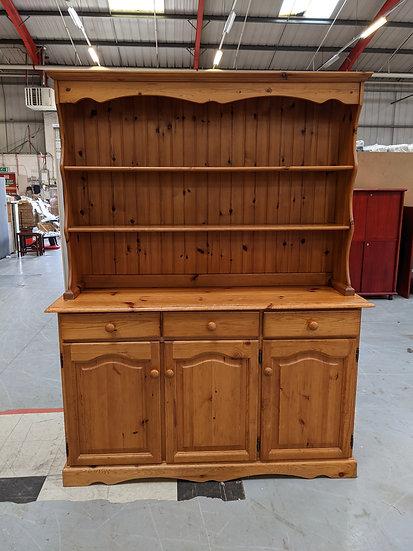Pine Wooden Dresser