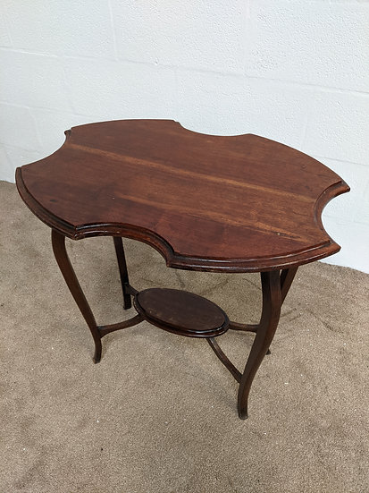 Vintage 1920-50's Wooden Table