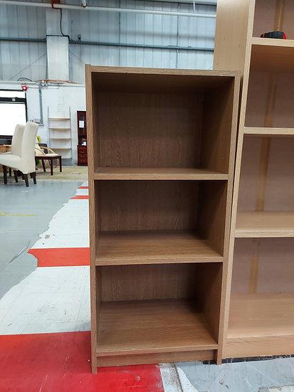 Small 3 Shelf Bookshelf