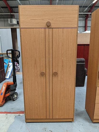 2 Door Wardrobe (2 Available)