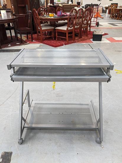 Metal Computer Desk