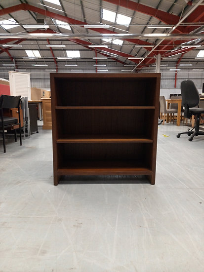 Bookcase/Shelving Unit - 3 Shelves