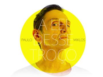 PAULO MIKLOS NO PRÓXIMO SÁBADO EM BRASÍLIA