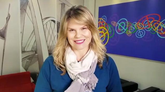 Márcia Witczak (Reprodução Internet)