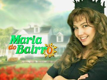 MARIA DO BAIRRO COMPLETA 25 ANOS E JÁ RODOU O MUNDO