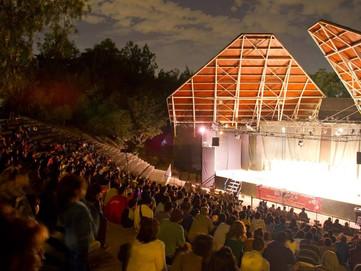 FESTIVAL ENTEPOLA CHILE - UMA ESCOLA TEATRAL