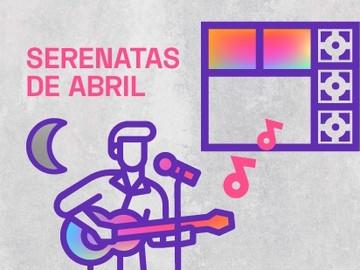 BRASÍLIA 60+60: SERENATAS DE ABRIL