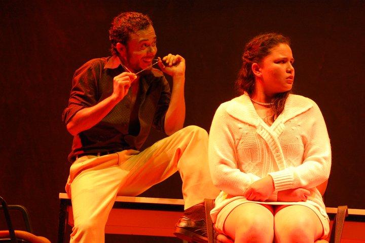 Teatro Marista/ES