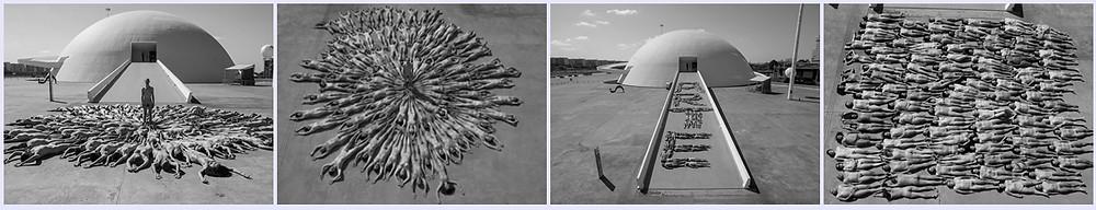 FOTONA - Arte em fotos de Kazuo Okubo