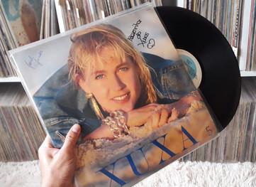 """30 ANOS DO LP """"XUXA 5"""" - VOCÊ TAMBÉM TEVE?"""