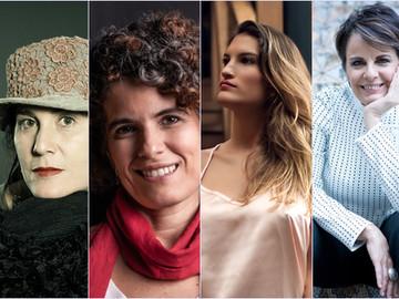 GUINGA E AS VOZES FEMININAS - 4 ESPETÁCULOS NO CCBB