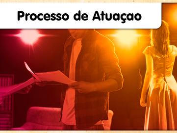 PROCESSO DE ATUAÇÃO