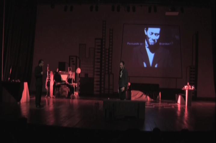 Festim Diabólico - Josuel Junior