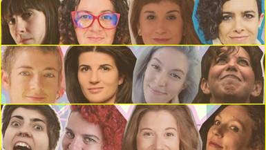 LABORATÓRIO PEDAGÓGICO FEMINISTA LANÇA LIVRO SOBRE TEATRO DE IMPROVISO
