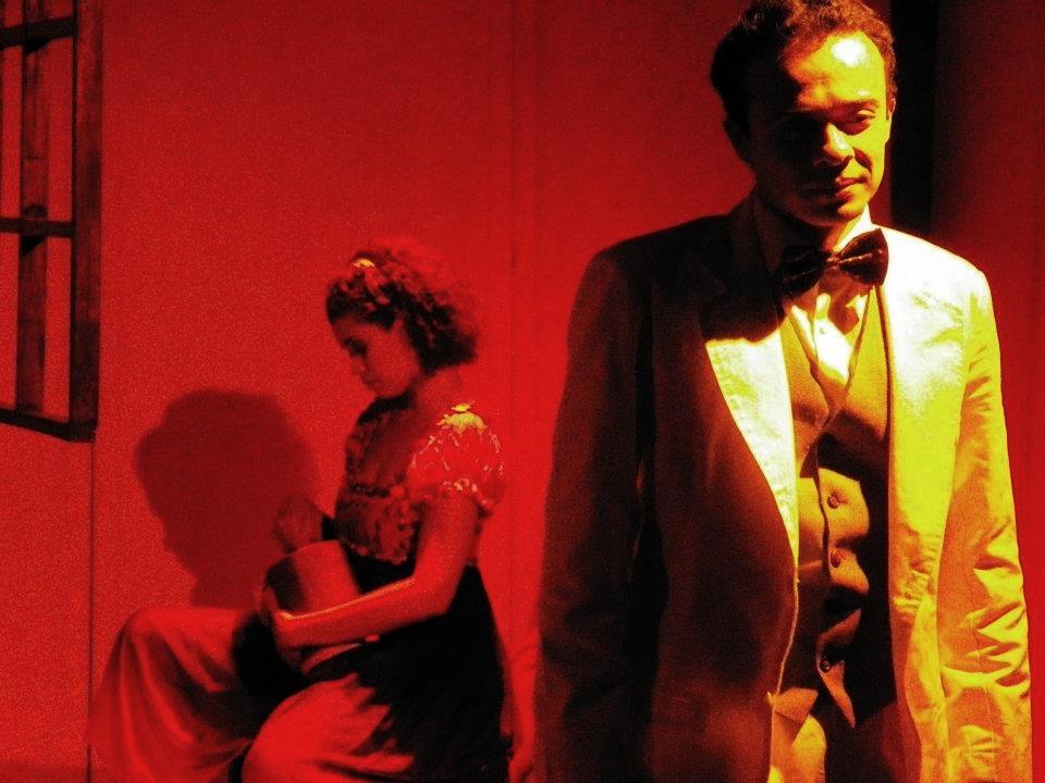 Uma última cena para Lorca