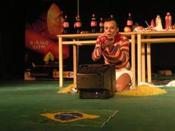 Josuel Junior - FIETPO Peru 2010